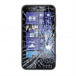 [Réparation] Bloc Tactile ORIGINAL Noir - NOKIA Lumia 620