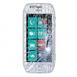[Réparation] Bloc Tactile ORIGINAL Blanc - NOKIA Lumia 710