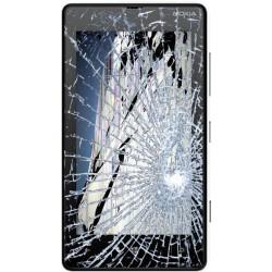 [Réparation] Bloc Tactile ORIGINAL + Ecran LCD ORIGINAL - NOKIA Lumia 820