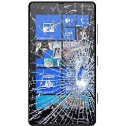 [Réparation] Bloc Tactile ORIGINAL Noir - NOKIA Lumia 820