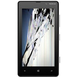 [Réparation] Ecran LCD ORIGINAL - NOKIA Lumia 820