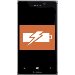 [Réparation] Batterie ORIGINALE BL-4YW - NOKIA Lumia 925