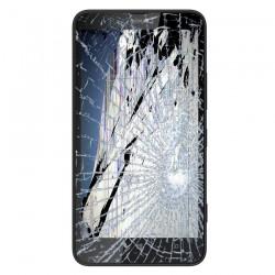 [Réparation] Bloc Avant ORIGINAL Noir - NOKIA Lumia 1320