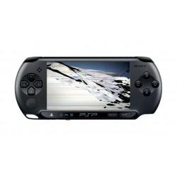 [Réparation] Ecran LCD - PSP Street
