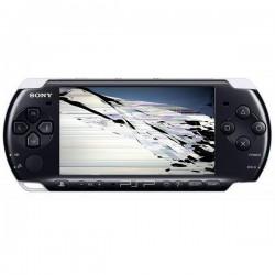 [Réparation] Ecran LCD - PSP 1004