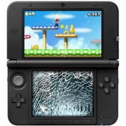[Réparation] Vitre Tactile - NINTENDO 3DS XL