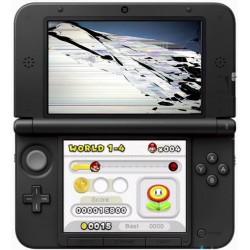[Réparation] Ecran LCD Supérieur - NINTENDO 3DS XL