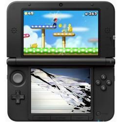 [Réparation] Ecran LCD Inférieur - NINTENDO 3DS XL