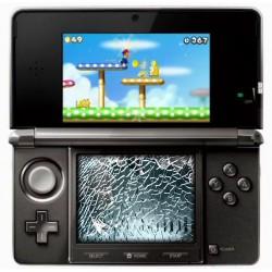 [Réparation] Vitre Tactile - NINTENDO 3DS
