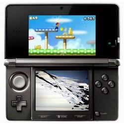 [Réparation] Ecran LCD Inférieur - NINTENDO 3DS