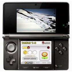 [Réparation] Ecran LCD Supérieur - NINTENDO 3DS