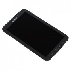 Bloc Avant ORIGINAL Noir - SAMSUNG Galaxy TAB 3 7.0 - T210