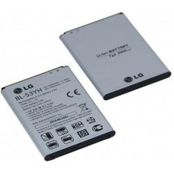 Batterie ORIGINALE BL-53YH - LG G3 - D855