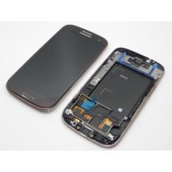 Bloc Avant Marron ORIGINAL - SAMSUNG Galaxy S3 i9300