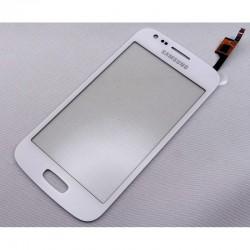 Vitre Tactile ORIGINALE Blanche + Adhésifs - SAMSUNG Galaxy ACE 3 S7275