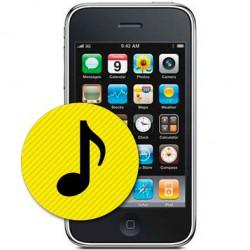 [Réparation] Connecteur de Charge NOIR - iPhone 3GS