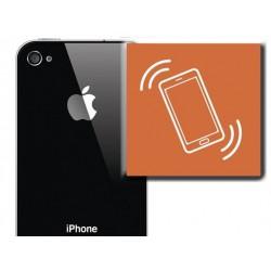 [Réparation] Nappe Jack ORIGINALE Noire - iPhone 4