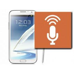 [Réparation] Connecteur de Charge ORIGINAL - SAMSUNG Galaxy NOTE 2 LTE - N7105