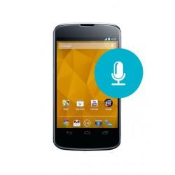 [Réparation] Connecteur de Charge ORIGINAL - LG Nexus 4 - E960