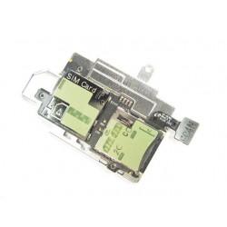 Lecteur Carte SIM / Carte Mémoire ORIGINAL - SAMSUNG Galaxy S3 i9300