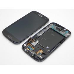 Bloc Avant Noir ORIGINAL - SAMSUNG Galaxy S3 i9305
