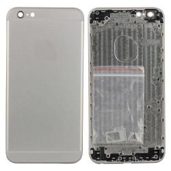Châssis / Coque Arrière Argent - iPhone 6