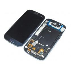 Bloc Avant Bleu ORIGINAL - SAMSUNG Galaxy S3 i9305