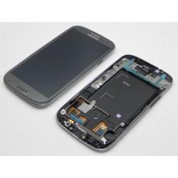 Bloc Avant Gris ORIGINAL - SAMSUNG Galaxy S3 i9305