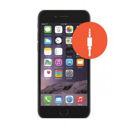 [Réparation] Prise JACK ORIGINALE Gris Sidéral - iPhone 6 Plus