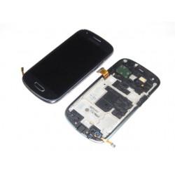 Bloc Avant Noir ORIGINAL - SAMSUNG Galaxy S3 Mini i8190