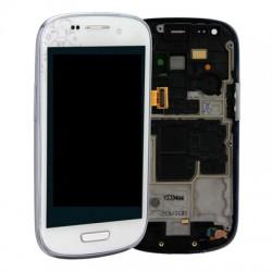 """Bloc Avant """"La Fleur"""" ORIGINAL - SAMSUNG Galaxy S3 Mini i8190"""