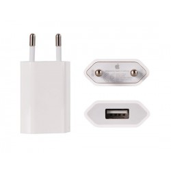Chargeur Secteur Compatible - APPLE iPhone / iPod