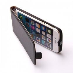 Housse de Protection NOIRE - iPhone 6 / 6S
