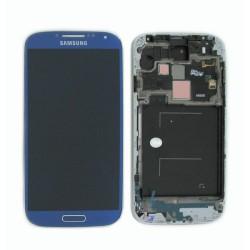 Bloc Avant Bleu ORIGINAL - SAMSUNG Galaxy S4 i9505