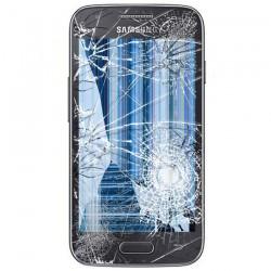 [Réparation] Bloc Avant ORIGINAL Gris - SAMSUNG Galaxy ACE 4 - G357FZ