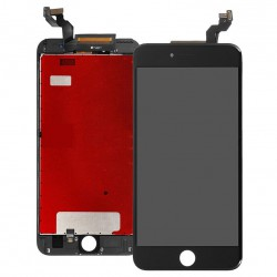 Bloc Avant ORIGINAL Noir - iPhone 6S