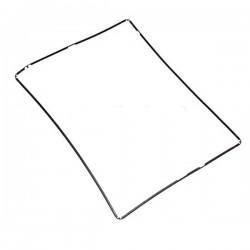 Joint NOIR de Châssis / Vitre Tactile - iPad 2