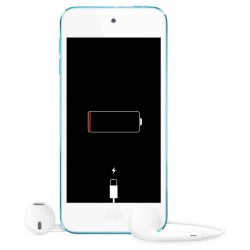 [Réparation] Batterie ORIGINALE 616-0621 - iPod Touch 5