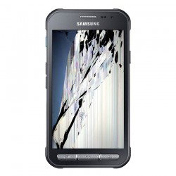 [Réparation] Ecran LCD ORIGINAL - SAMSUNG Galaxy XCover 3 - G388F