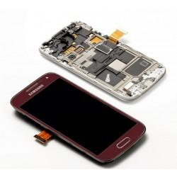 Bloc Avant Rouge ORIGINAL - SAMSUNG Galaxy S4 Mini i9195