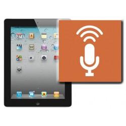 [Réparation] Micro - iPad 2