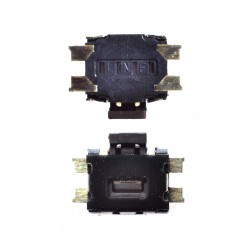 Bouton POWER ORIGINAL - NOKIA Lumia 520 / 525 / 620