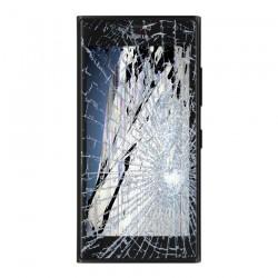 [Réparation] Bloc Avant ORIGINAL Noir - NOKIA Lumia 730