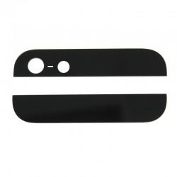Vitres arrières Noire ORIGINALE - iPhone 5