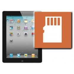 [Réparation] Nappe JACK / Lecteur SIM ORIGINAL - iPad 2