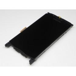 Bloc Avant ORIGINAL Noir - SAMSUNG Wave 2 - S8530