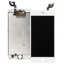Bloc Avant ORIGINAL Blanc - iPhone 6S