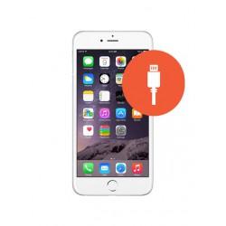 [Réparation] Connecteur de Charge ORIGINAL Blanc - iPhone 6S Or / Or Rose