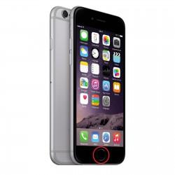 [Réparation] Nappe de Bouton HOME Noire ORIGINALE - iPhone 6S