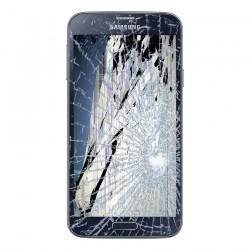 [Réparation] Bloc Avant ORIGINAL Noir - SAMSUNG Galaxy S5 Neo - G903F